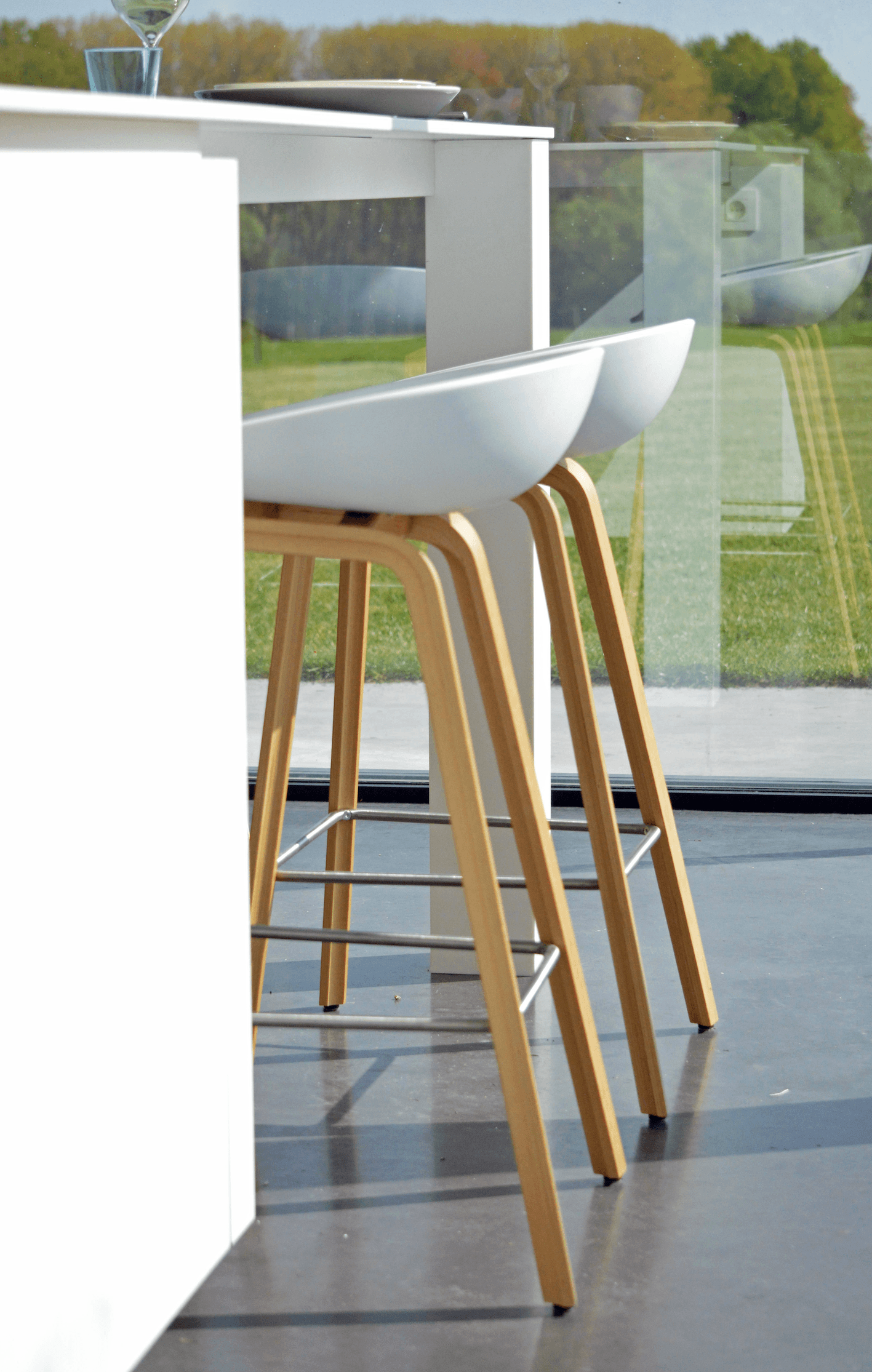 hay tabouret stool aas32 about a stool
