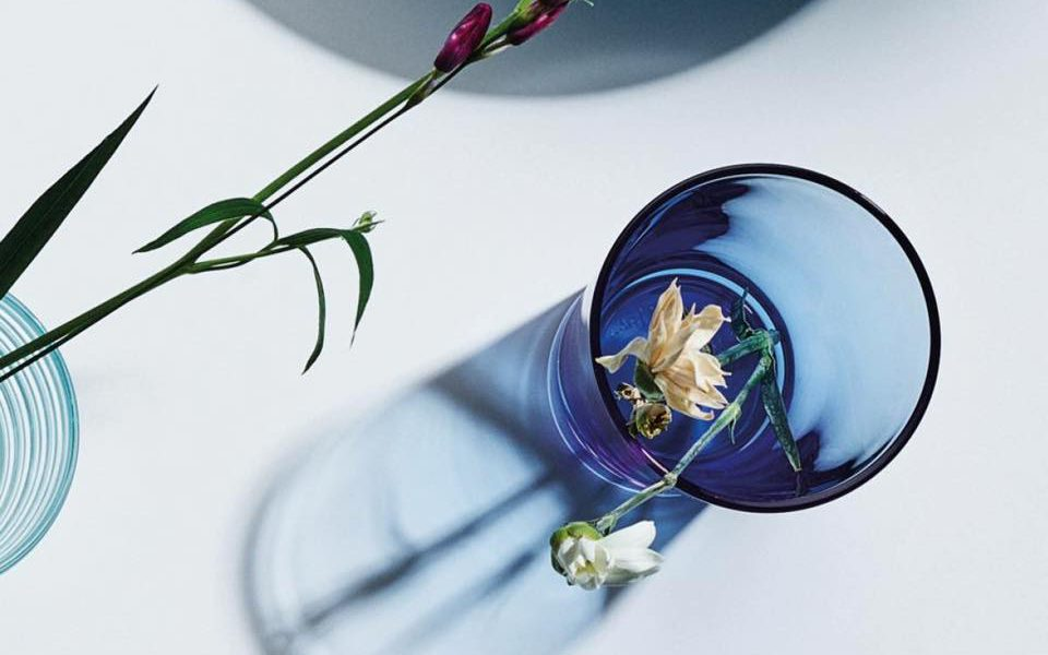 Nouvelle collection // Iittala