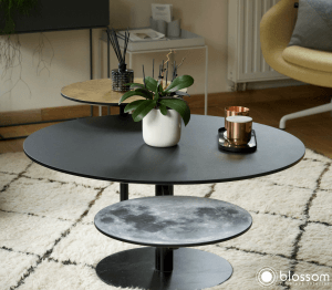 bolia eclipse table brass moon