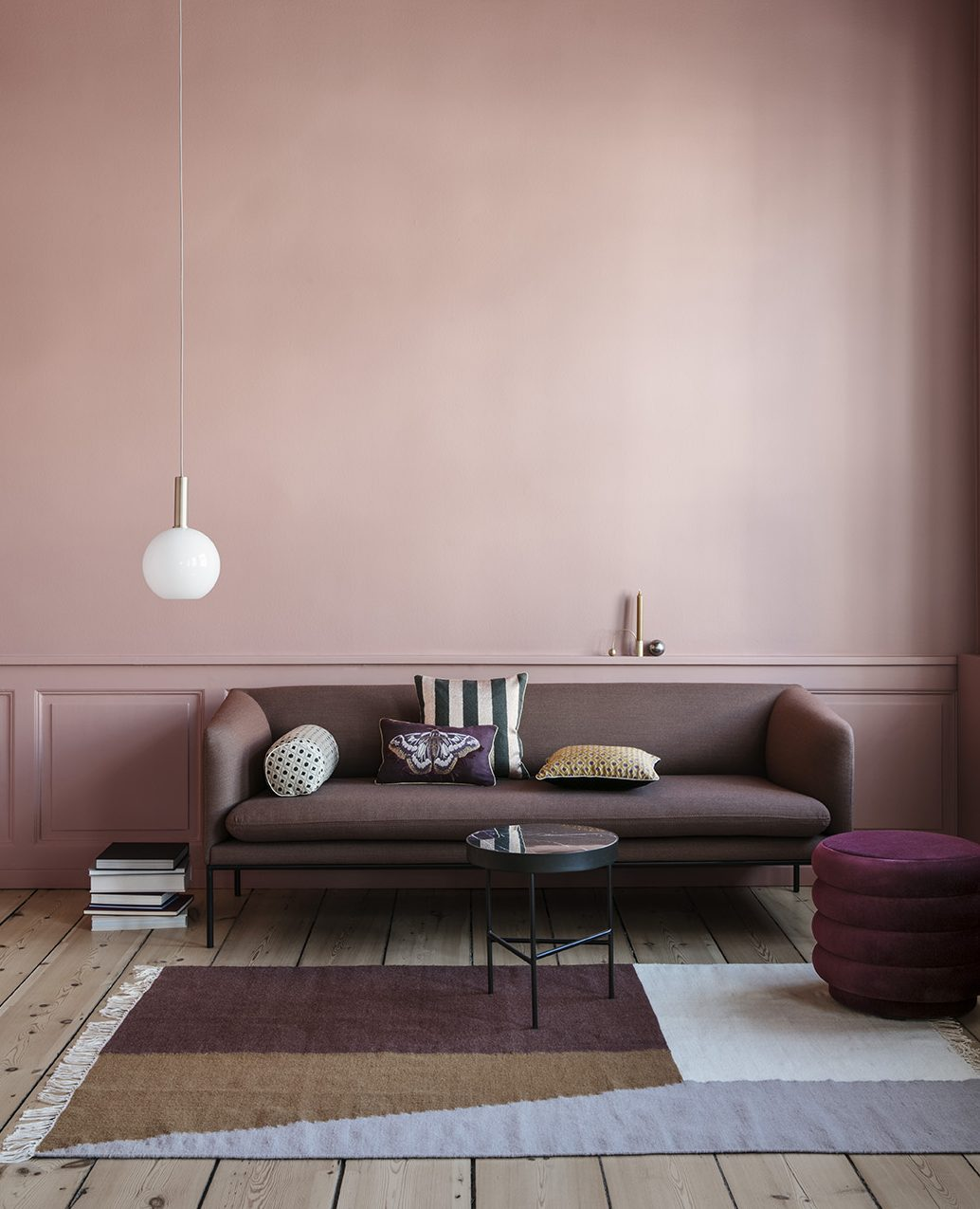 THE HOME // ferm LIVING // Automne/Hiver 17-18