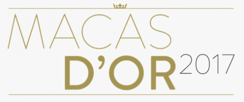LA CEREMONIE DES MACAS D'OR 2017